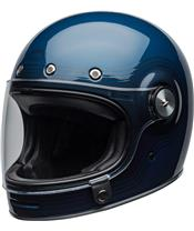 Casque BELL Bullitt DLX Flow Gloss Light Blue/Dark Blue