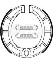 Zapatas de freno Tecnium BA035