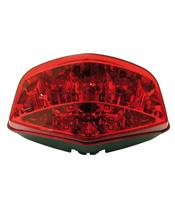 BIHR LED Rear Light with Integrated Indicators Ducati Monster 696/796/1100