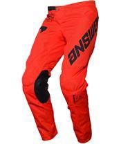 ANSWER Arkon Bold Pants Red/Black Size 40