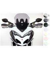 "MRA Touring ""T"" Windshield Black Ducati Multistrada 1200/S"
