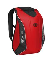OGIO Mach 5 Back Pack Red