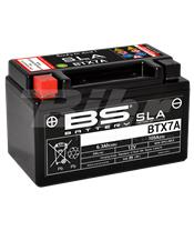 Batería BS Battery SLA BTX7A (FA)