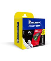 Câmara Michelin 29-A4 PROTEK MAX Válvula fina (Presta) 40MM
