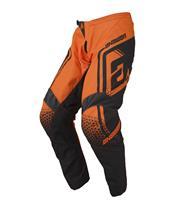 Pantalon ANSWER Syncron Drift Junior orange fluo/Charcoal taille 26