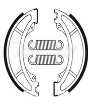 Zapatas de freno Tecnium BA036