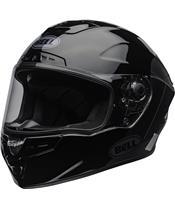 BELL Star DLX Mips Helmet Lux Checkers Matte/Gloss Black/White