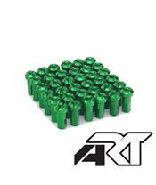 A.R.T Green Spokes Head Set