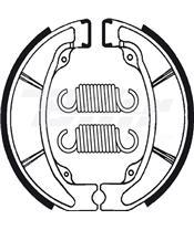 Zapatas de freno Tecnium BA047
