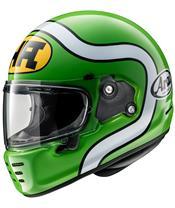 Casque ARAI Concept-X HA Green