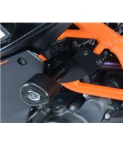 Tampons Aero R&G RACING KTM RC125/200/390