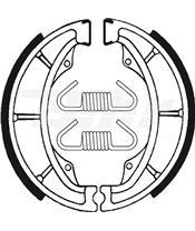 Zapatas de freno Tecnium BA014