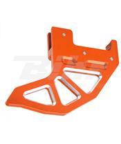 Protetor disco de travão traseiro ART KTM/Husqvarna laranja