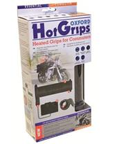 OXFORD Hot Grips Essential Commuter Heated Grips
