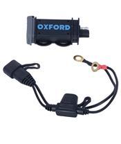 Cargador USB Oxford 2.1 amp