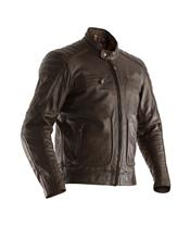 RST Roadster II Jacket Leather Brown
