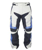 RST Pro Series Adventure III Pants Textile Blue Size 3XL