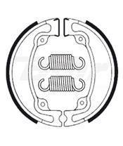 Zapatas de freno Tecnium BA042