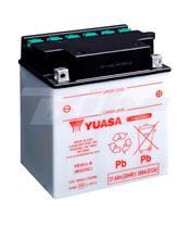 Yuasa battery YB30CL-B Dry Charged (sem eletrólito)