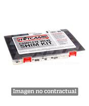 Pastillas de reglaje Hot Cams (Set 5pcs) Ø13 x 2,3 mm