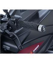 R&G RACING Lenkerenden schwarz Suzuki GSX-S750