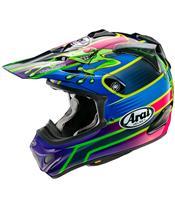 ARAI MX-V Helm Barcia Frog Größe S