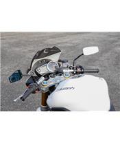 Erhöhte Lenkerschellen LSL1050 Speed Triple R ABS