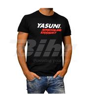 T-Shirt Special Edition Yasuni Exhaust Adrenaline