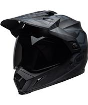 Casque BELL MX-9 Adventure Mips Stealth Matte Black Camo