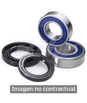 Kit rolamentos de roda All Balls 25-1252