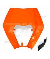 Careta UFO KTM naranja KT04090-127