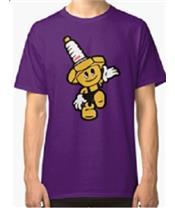 NGK T-Shirt Size L