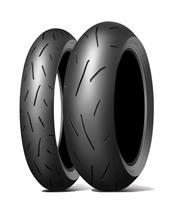 DUNLOP Tyre SPORTMAX A-13 SP 120/70 ZR 17 M/C (58W) TL