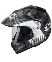 ARAI Tour-X4 Helm Cover White Größe XL