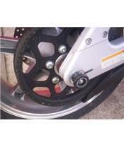 Schommelarmbescherming R&G RACING voor XB9/12R,S, X ULYSSES '03-09