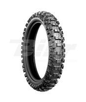 Neumático Bridgestone 80/100 -12 M404 41M TT 1309
