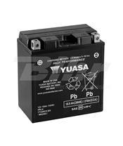 Yuasa battery YTX20CH-BS Combipack (com eletrólito)