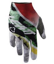 LEATT GPX 1.5 GripR Gloves Leopard Size L/EU9/US10