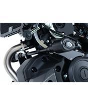 Tampons Aero R&G RACING Yamaha MT-125