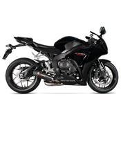 Silencieux SCORPION Serket Carbone Honda CBR1000RR