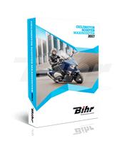 Catalogo Bihr Iberia SCOOTER 2017