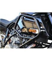 Bihr crash bars KTM 990 SMT