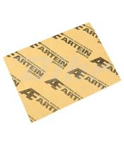 Hoja GRANDE de papel aceitado 0,30 mm (300 x 450 mm) Artein VHGV000000030