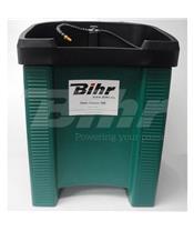 Lavadora de piezas biologico BIHR PCS200 80L