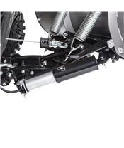 Vérin KIMPEX Click N GO Vérin électrique d'ajustement d'angle de pelle ATV