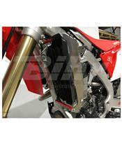 Protetores de radiador AXP Honda AX1417