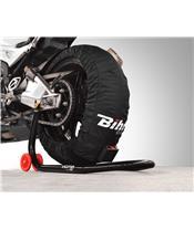 BIHR Home Track EVO2 165 Programmable Tyre Warmers
