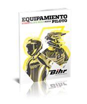 Catálogo Bihr Iberia EQ Piloto 2019 (Portugués)