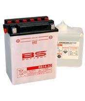 Batería BS Battery YB14-A2