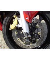 Gabelschutz R&G RACING für CBR600RR 03-04, VTR1000SP1, 2
